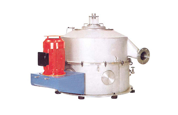 LXD automatic discharge centrifuge
