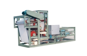 DZ belt filter press